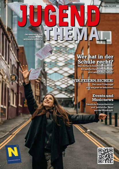Jugend:thema 3 2019