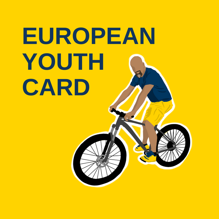 EYC - European Youth Card
